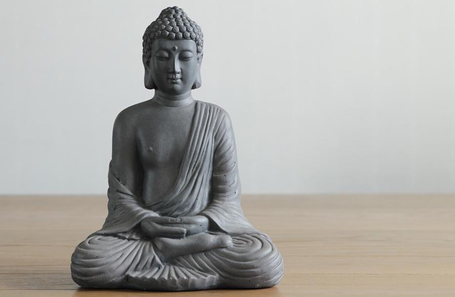 meditación-buda