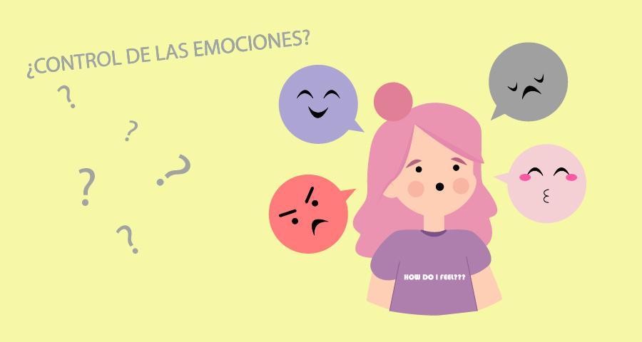 regulación de las emociones